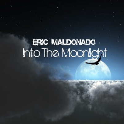 Into The Moonlight Signed CD w/FREE Digital Download - International Orders