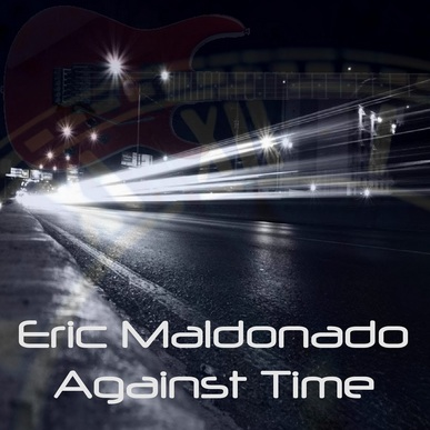 Against Time - Mini Album Digital Download